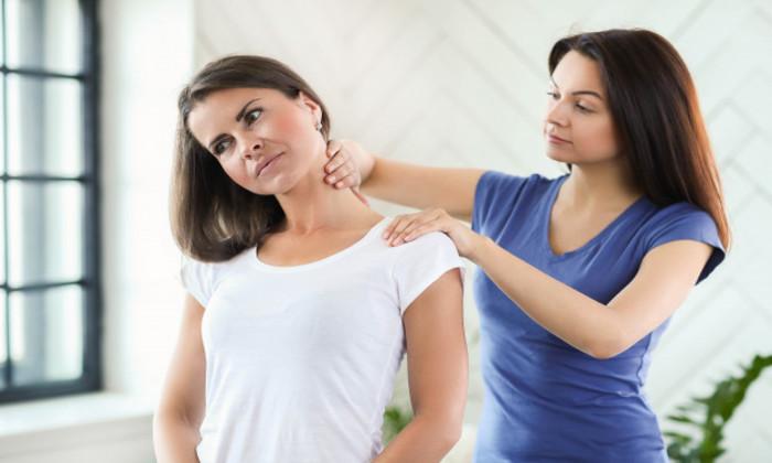 ease back pain