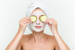 home made facial masks