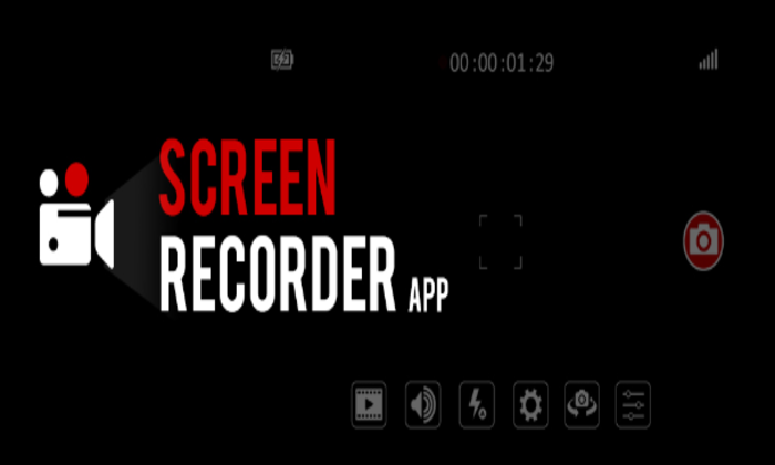 screen recording apps